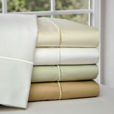 egyptian cotton twin extra long sheet sets ebay. Black Bedroom Furniture Sets. Home Design Ideas