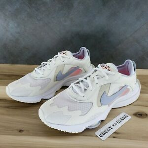 Nike Women's Air Zoom Division Running Shoes - Women's Size 10.5 (CK2950-100)
