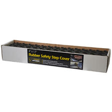 Pro-Series RSSTEPBOX Adhesive Rubber Step Cover  4 x 17 in