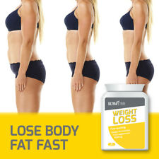 ULTRA TRIM WEIGHT LOSS PILLS - LOSE BODY FAT FAST GET TONED AND IN SHAPE
