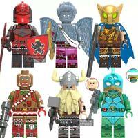 FIGURAS FORTNITE ESTILO LEGO PACK 20 UNIDADES SIN REPETIR