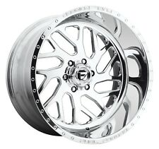 22x14 Fuel Forged FF-29 8x170 Wheels IN STOCK Ford F-250 F-350 Superduty