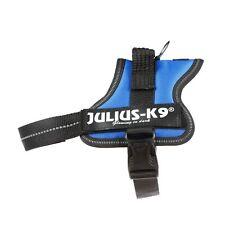 Dog Harness Trixie Julius K9 Powerharness Adjustable Size Mini Blue