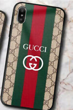 Gucci Case Cover for Apple iPhone X / XS