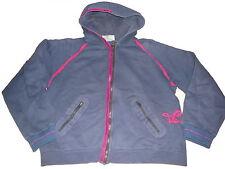 Versace tolle Sweat Jacke Gr. 152 blau !!