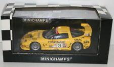 Voitures de courses miniatures MINICHAMPS Chevrolet