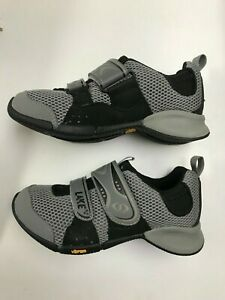 NEW in Box Lake i/O Womens Cycling Shoes Size EU 38 US 6 w/ Vibram Sole