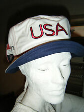 USA Golf Hats - Bucket Style Official Hat of USA Golf for Ryder & Olympic Sports