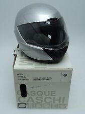 BMW Helm / Helmet System 5 Titansilver 48/49