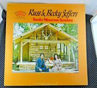Russ & Becky Jeffers – Smoky Mountain Sunshine (Royal American – RA 1014)