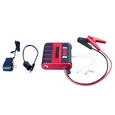 Portable Multi Function Jump Starter & Power Bank, Car Charger Emergency Battery