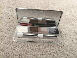 Clinique All About Shadow Quad Merry & Bright Limited Edition Holiday NEW