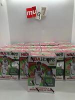 New Panini 2020-21 NBA Hoops Holiday Blaster Box Basketball Trading Cards Sealed