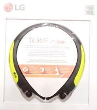 OEM LG Tone Active HBS-850 Bluetooth Premium Wireless Stereo Headset