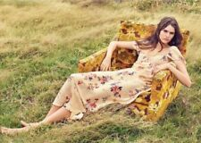 Boho Viscose Dresses for Women