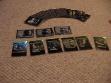 Supernatural Season Two Trading Cards Base Set with all Chase Cards MINT