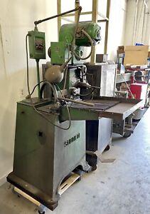 Sunnen Model MBB 625D Hone Precision Honing Machine & Tooling