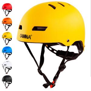 Mens Womens Safety Rock Climbing Tree Arborist Construction Helmet Hard Hat