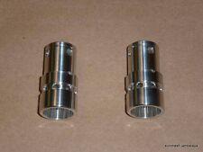 Triumph BSA Fork Damper Shuttle Valve SET 500 650 750 97-2154 '68-'70 T100 T120