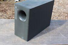 Bose Acoustimass AM-500 Single Passive Subwoofer Speaker Black