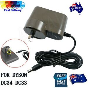 Battery charger adaptor for Dyson DC30 DC31 DC43H ANIMAL 22.2V Vacuum Cleaner AU