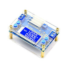 5A DC-DC Step-down Power Supply Converter Adjustable Module With LCD DisplayLA1