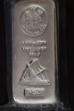Fiji Silberbarren 1 kg