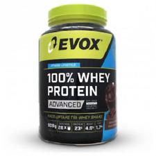 100% WHEY PROTEIN ADVANCED EVOX 908g chocolat
