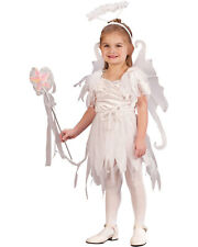 Morris Costumes Girls Childrens Toddlers Fairies & Angels Costume 3T 4T. FW1569