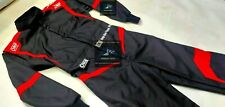 ONE-S1 SUIT Racing Suit Go Kart Suit Karting Suit Racing Kart level 2 Approved