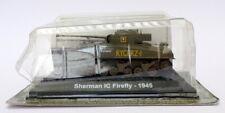 Amercom 1/72 Scale A16520B - Sherman IC Firefly Tank 1945