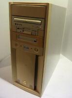 Vintage Gateway P5-100 (Intel Pentium 100mhz NO HDD) Works!