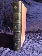 Choix d'ouvrages mystiques notices littéraires - Buchon 1835 St Augustin Boèce..