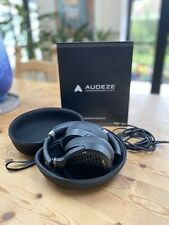 Audeze LCD-1 Planar Magnetic Headphones, Black