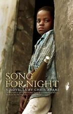 Song for Night by Chris Abani (2007, Paperback)