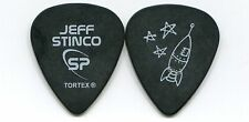Simple Plan 2012 Heart Tour Guitar Pick! Jeff Stinco custom concert stage Pick