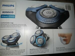 Philips norelco shaver 6500