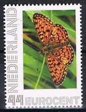 Persoonlijke zegel Vlinders / Butterfly MNH 2563-Ae-61: Zilveren Maan