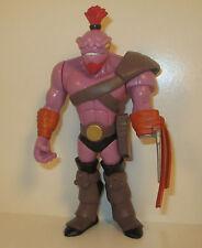 "2004 Butterfly Swords 6"" Action Figure Teenage Mutant Ninja Turtles"