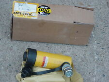 "ENERPAC RC-104 DUO SERIES HYDRAULIC CYLINDER 10 TON 4"" STROKE NEW"