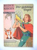 BILDER MÄRCHEN Heft 31 Erstauflage ( BSV 1957-1979 )