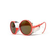 """NOS VUARNET POUILLOUX """"GLACIER"""" - Vintage Sport Sunglasses - France 80's"""