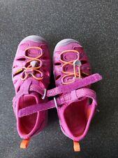 Keen Older Kids' Moxie Sandals UK 12 Infant