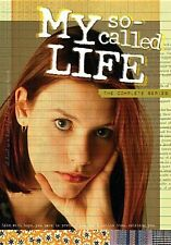 MY SO-CALLED LIFE: COMPLETE SERIES (Bess Armstrong) - DVD - Region 1 Sealed