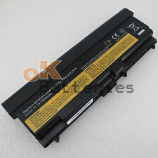 7800mah 9Cell Battery for Lenovo ThinkPad E40 E50 SL410 SL510 T410i T420 T510i