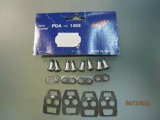 Vintage Onza H.O. pedal Retention plate kit (part #PDA-1406). Very rare. NIB