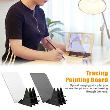 Optical Drawing Projector Tracing Drawing Sketch Board Portable Kid Paint Tools
