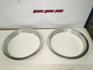 NOS Ford 81 82 83 84 Capri Thunderbird Mustang 14 Inch Wheel Trim Beauty Rings
