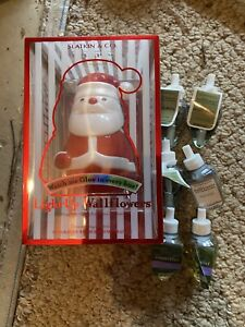 Bath And Body Wallflowers Plug In And Fragrance Bulbs