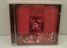Casa De La Trova by Casa de la Trova (CD, Mar-1999, Detour Records (UK))